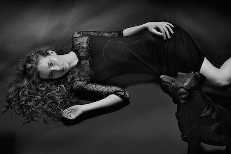 Vive Maria Ediths Black Soul Dress 059Final
