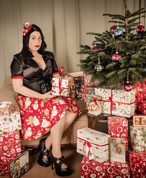 HBM - Wehnachtsshooting