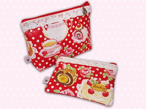Zuckerfrosch Taschen Set ZF_PU_1