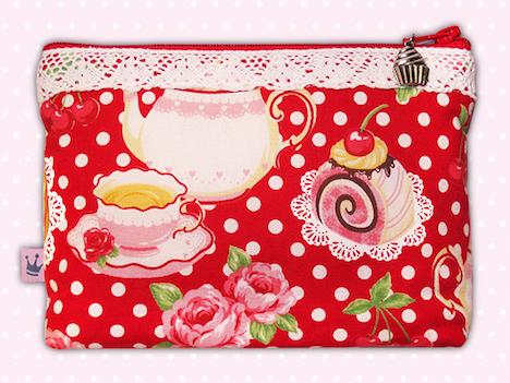 Zuckerfrosch Taschen Set ZF_PU_2