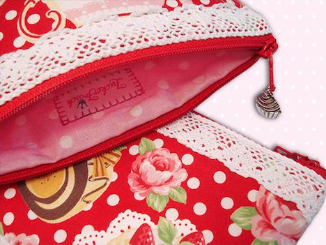 Zuckerfrosch Taschen Set ZF_PU_4
