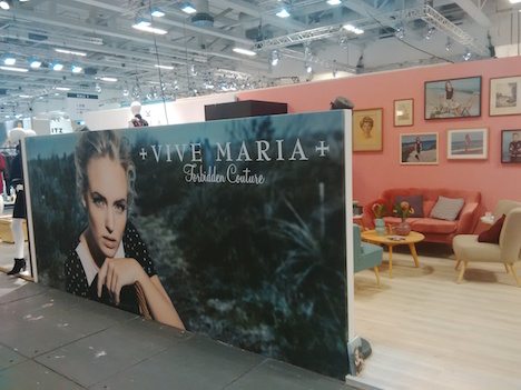 Vive Maria Goodie Bag Verlosung Berlin Fashion Week Januar 2016 3