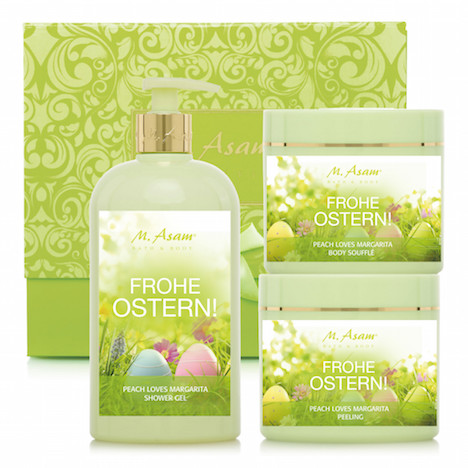 M.Asam Produktdesigner Asam Beauty Frohe Ostern 1
