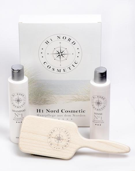 H1 Nord Cosmetic Einsteiger-Paket