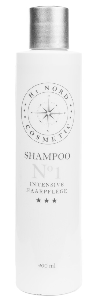 H1 Nord Cosmetic Shampoo 1