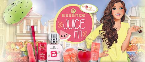 essence juice it! trend edition