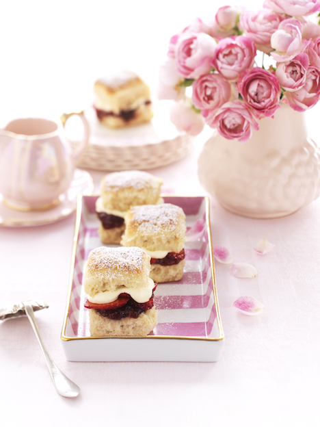 31929HL0524H 08scones with jam & cream 001