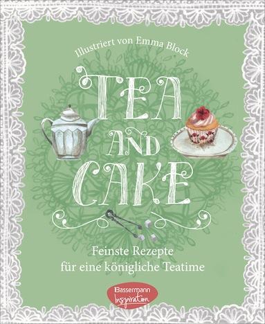 Tea Cake von