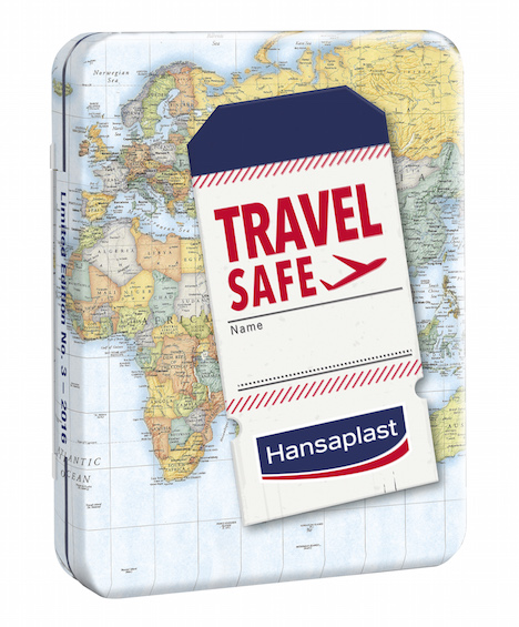 Hansaplast HP_To-Go-Box_Travel Safe