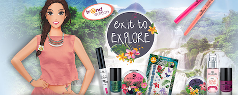 essence trend edition exit to explore 2016