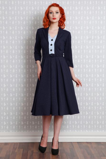 Miss Candyfloss Kleid Tanya-Lee