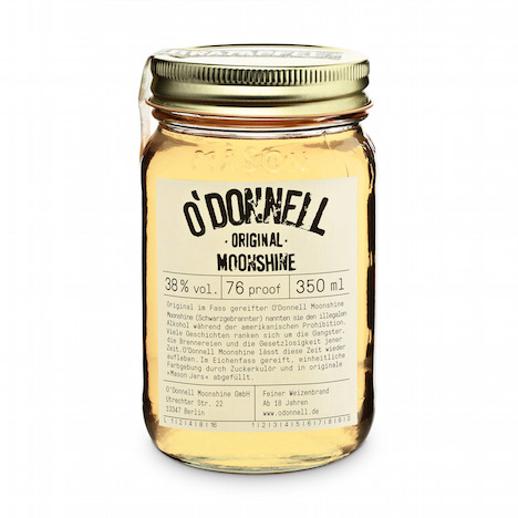 O'Donnell Moonshine Original350