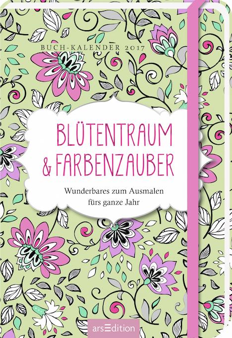 Bluetentraum & Farbenzauber 2017 4014489111016