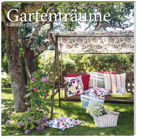 Weltbild 5957561_Cover_Gartenkalender