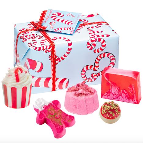Bomb Cosmetics Geschenkset Candy Land