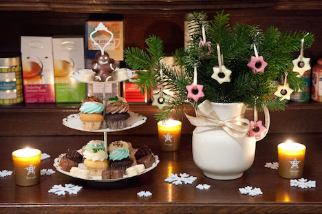 Christmas Candy Weihnachten 2016 Photo Joachim Scheffler