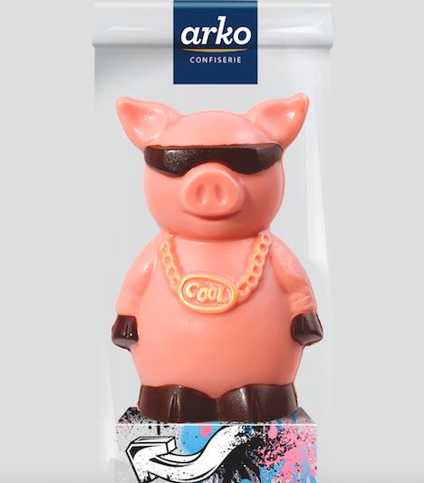 arko Coole Sau_Vollmilchschokolade