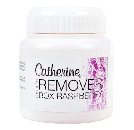 catherine remover-raspberry