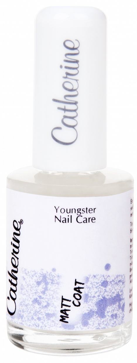 Catherine Nail Collection youngster-matt-coat