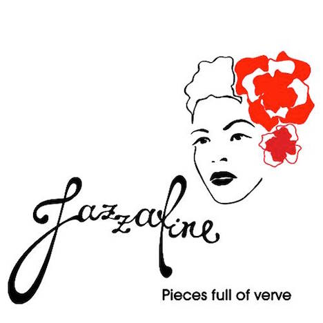 Jazzafine Logo