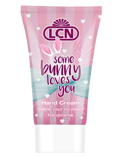 LCN some bunny loves you Hand Cream 64958