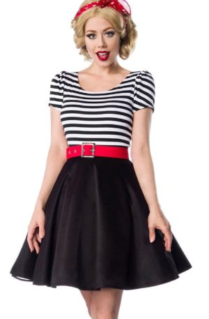 Belsira – Swingkleid Dancing Queen von Rockabilly Rules