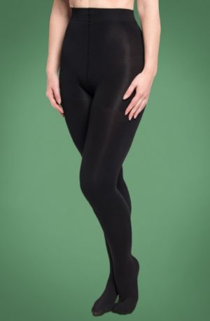 Stunning Legs in Black