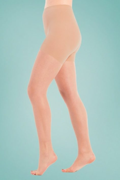 Summer Tights in Sunkissed