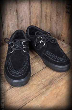 TUK – VLK Creeper Sneaker von Rockabilly Rules