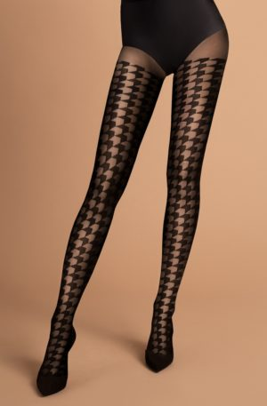 Impressa Tights in Black