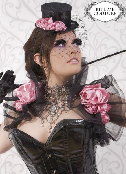 Burlesque Kleidung