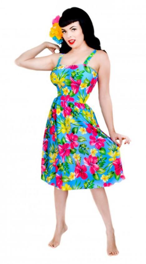 aqua_hawaiian_knit_dress-2
