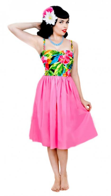 pink_hawaiian_dress