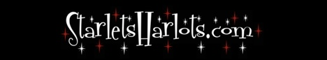 starlets and harlots logo