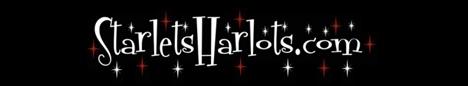 starlets and harlots logo