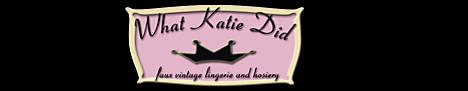 what katie did logo