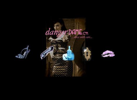 danger dame