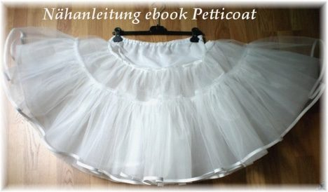 petticoat-schnittmuster