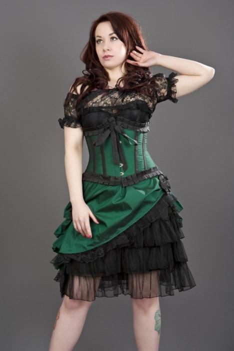 diva-green-skirt