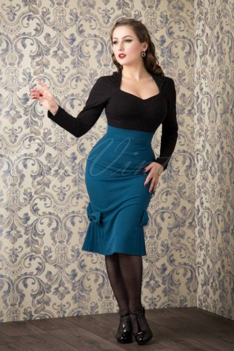 Vintage style klamotten  Heartbreaker Fashion @ Pinup-Fashion.de