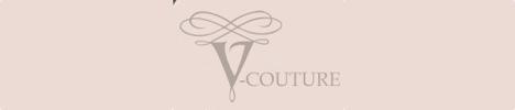 v-couture logo