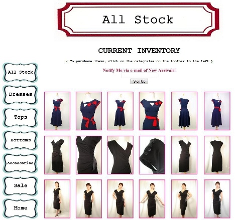 eigene kleider designen