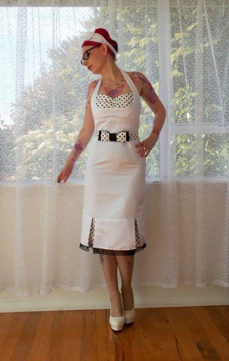 Hochzeitskleid Pinup Fashion De