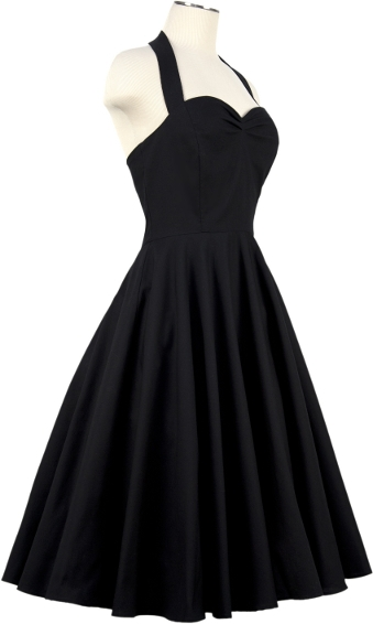 Audrey Hepburn Kleid Pinup Fashion De