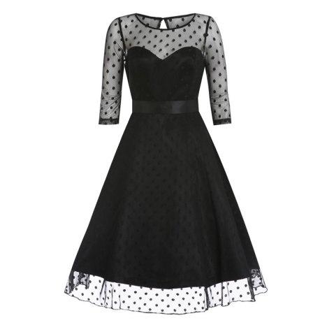 Vintage kleider gunstig