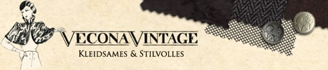 vecona vintage logo