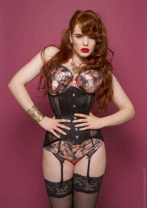 shop specialty and corsets Olgas lingerie