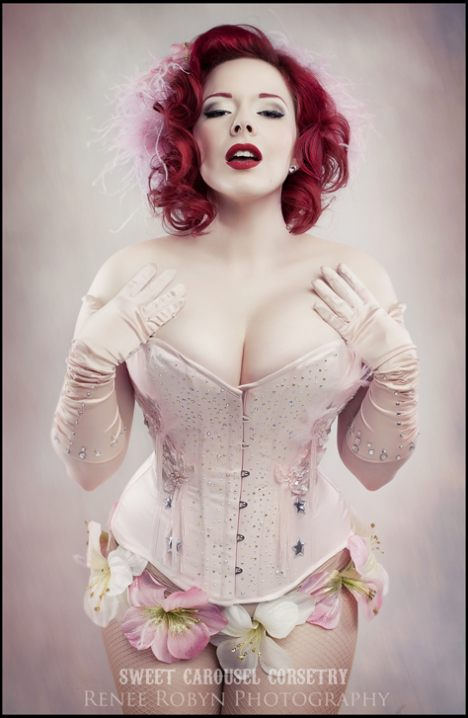 couture corset