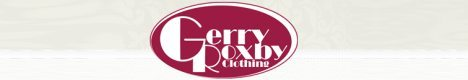 gerry roxby
