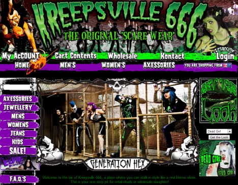 kreepsville666